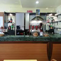 Hotel Clodia Hotel Bar