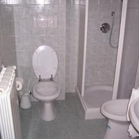 Hotel Clodia Bathroom