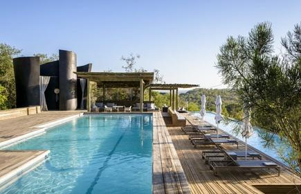 Singita Lebombo Lodge
