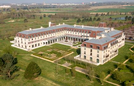 Radisson Blu Hotel Paris, Marne-la-Vallee