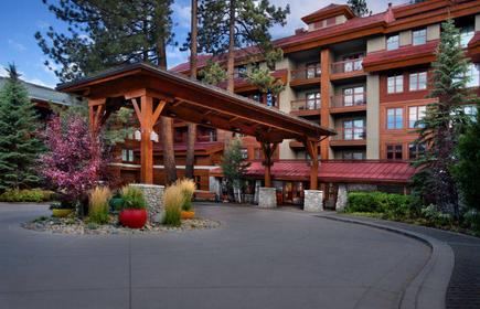 Grand Residences by Marriott Lake Tahoe - studios 1 & 2 bedrooms