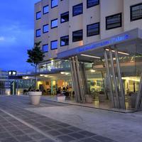 Mediterraneo Palace Hotel Hotel Front - Evening/Night