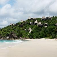 Maia Luxury Resort & Spa Beach