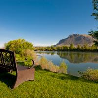 Riverland Inn & Suites RiverSide