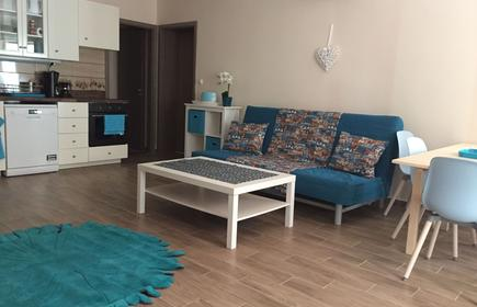 Topart Apartman And Home