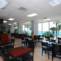Legacy by the Sea Breakfast Area