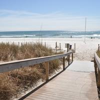 Legacy by the Sea Beach