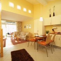 Aparthotel Seepanorama In-Room Kitchenette