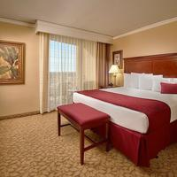 Plaza Resort & Spa Guestroom
