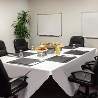 Oakland Marriott City Center Meeting room