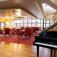 Oakland Marriott City Center Restaurant