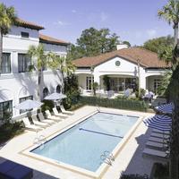 The Inn at Sea Island Outdoor Pool
