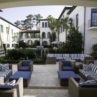 The Inn at Sea Island Terrace/Patio