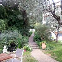 Inter-Hôtel le Floréal Jardin