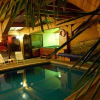 Hotel Les Cotes Residence Loisirs Et Chalets Piscine Couverte et Chauffée