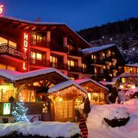 Hotel Les Cotes Residence Loisirs Et Chalets Hôtel Hiver