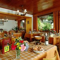 Hotel Les Cotes Residence Loisirs Et Chalets Family Dining