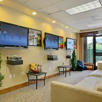 Juniper Springs Resort Meeting Facility