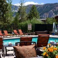 Juniper Springs Resort Outdoor Pool