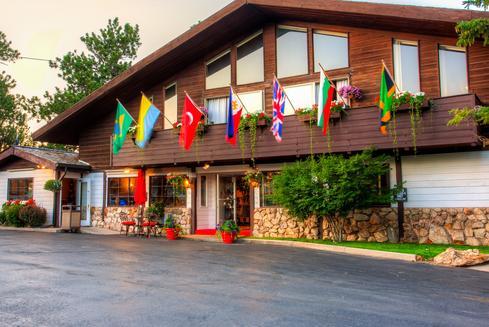 Hotelangebote in Custer