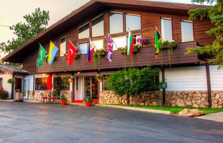 Bavarian Inn Black Hills