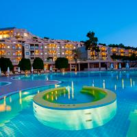 Hilton Bodrum Turkbuku Resort & Spa Hotel's Exterior