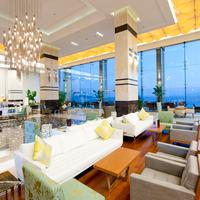 Hilton Bodrum Turkbuku Resort & Spa Lobby
