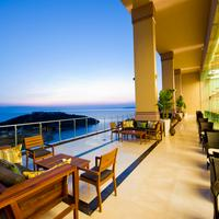 Hilton Bodrum Turkbuku Resort & Spa Restaurant