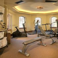 Tivoli Lodge Gym