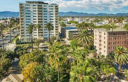 Fairmont Miramar - Hotel & Bungalows