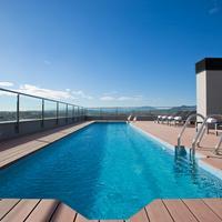 DoubleTree by Hilton Hotel Girona Guestroom