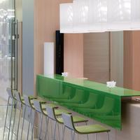 DoubleTree by Hilton Hotel Girona Hotel Lounge