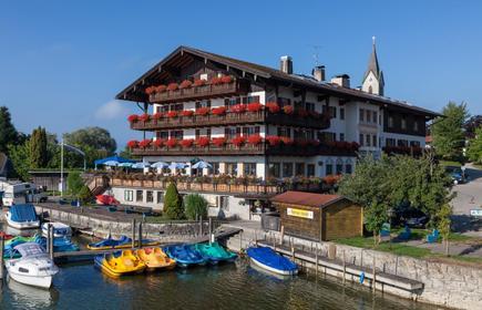 Seehotel Wassermann
