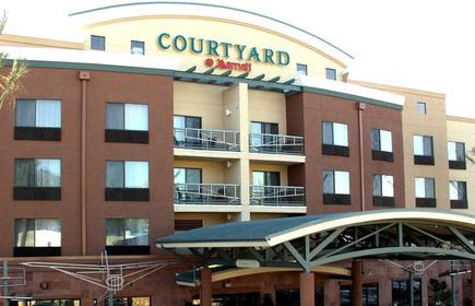 Courtyard by Marriott Los Angeles Burbank/Airport