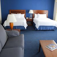 Doral Inn & Suites Miami Airport West Guestroom
