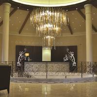 Cascade Wellness & Lifestyle Resort Hotel Lobby