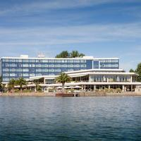 Hotel In Hanover Nahe Maschsee