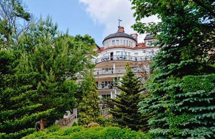 Hotel Solar Palace Spa & Wellness