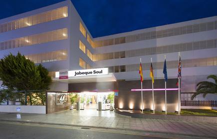 Aparthotel Jabeque Soul
