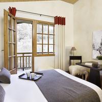 Hôtel L'Arboisie Guestroom