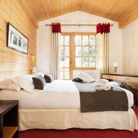 Hôtel L'Arboisie Guest room