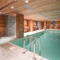 Hôtel L'Arboisie Indoor Pool