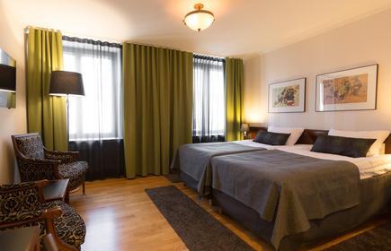Hotelli Verso