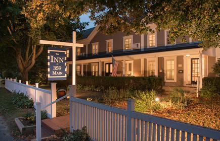 Chatham Inn at 359 Main