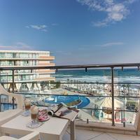 Zornitza Sands Spa Hotel - Full Board Balcony