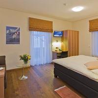 Hotel Ambassador Doppelzimmer