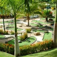 Fajardo Inn Mini-Golf
