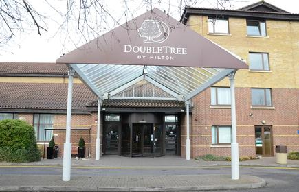 DoubleTree by Hilton Swindon
