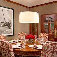 Ayres Hotel & Suites Costa Mesa/Newport Beach Ayres Hotel & Suites Costa Mesa Le Chateau Private Dining Room