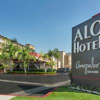 Alo Hotel Hotel Front